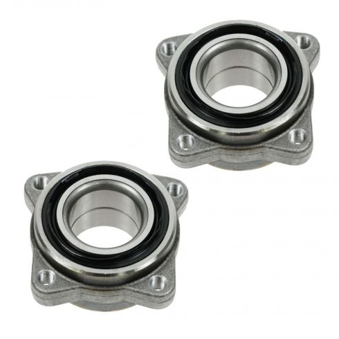 92-94 Acura Vigor Front Wheel Bearing Module PAIR
