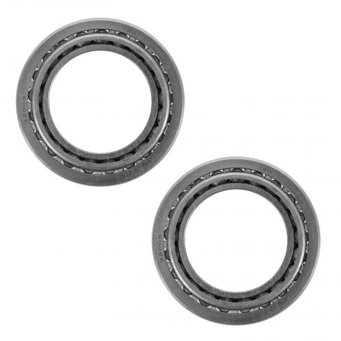 96-99 SLX; 94-01 Passport; 88-02 Isuzu Multifit Front Inner Wheel Bearing Seal PAIR