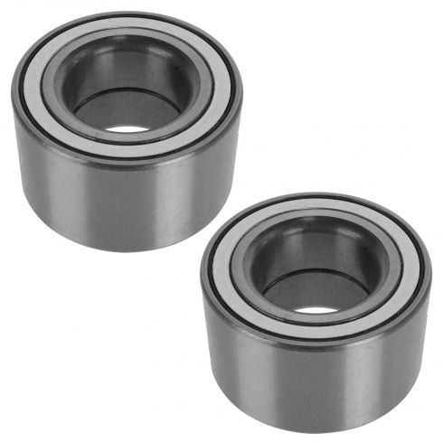 05-13 Mazda 3; 06-10, 12-13 Mazda 5; 09-13 Mazda 6 Front Wheel Bearing w/ABS Encoder PAIR