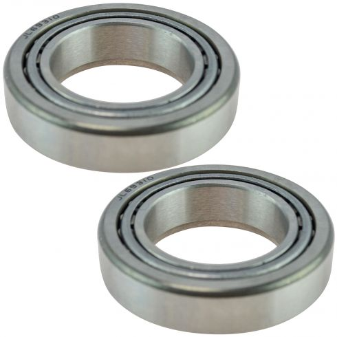 Various Rear Wheel Bearing & Race Set
