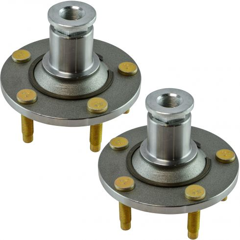 01-12 Escape; 05-11 Mariner; 01-06, 08-11 Tribute Front Wheel Hub PAIR