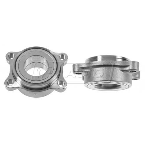 03-07 Infiniti G35; 03-09 Nissan 350Z Rear Wheel Bearing Module PAIR