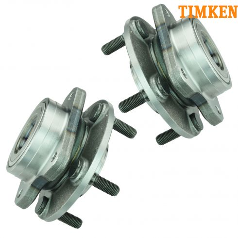 CHRYSLER 2005-96 HUB BEARING - FRONT 2005-96 T&C C PAIR (TIMKEN)