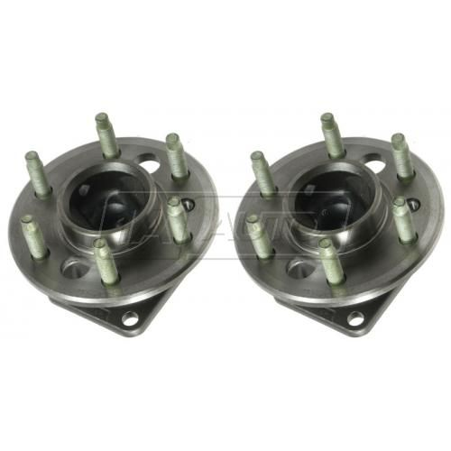 00-05 GM Mid Size FWD w/ABS Rear Hub & Bearing (Timken) PAIR