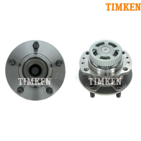 CHRYSLER 2000-96 HUB BEARING - REAR 2000-96 T&C CA PAIR (Timken)