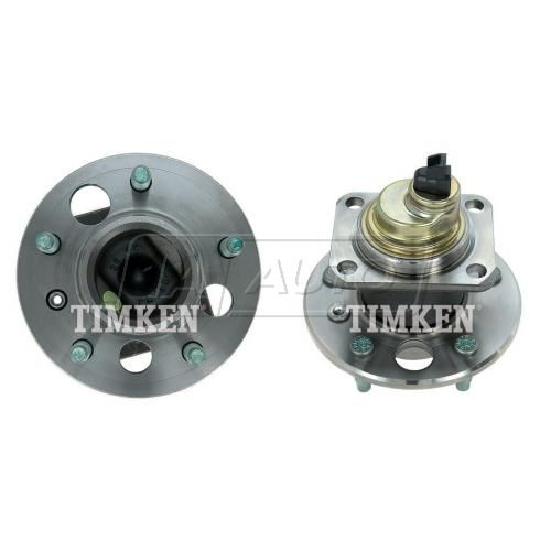 GM 1996-92 HUB BEARING - REAR BUICK REGAL CHEV LUM PAIR (Timken)