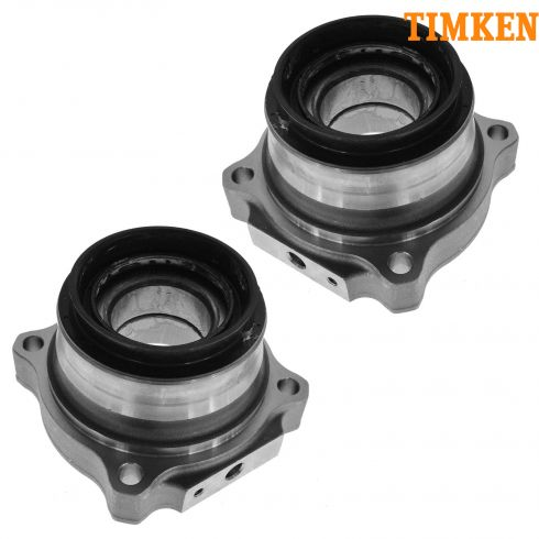 05-11 Toyota Tacoma (2WD or 4WD) Rear Wheel Bearing Module PAIR (Timken)
