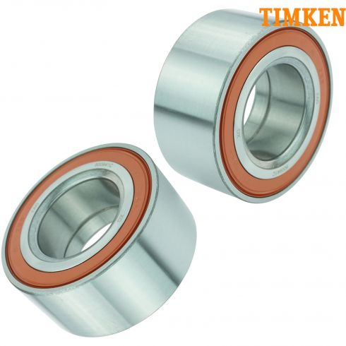 89-05 Audi, VW Multifit Front Wheel Hub Bearing PAIR (Timken)