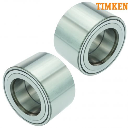 98-10 Lexus GS, IS, SC Series Rear Wheel Bearing PAIR (Timken)