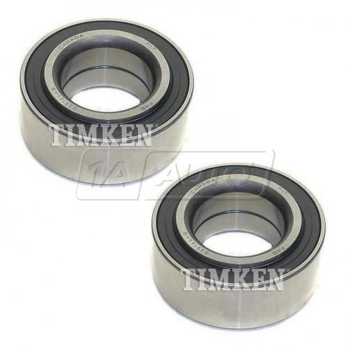 91-95 Toyota MR2 Front Hub Wheel Bearing PAIR (Timken)