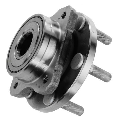 96-98 Dodge Viper Rear Hub & Bearing