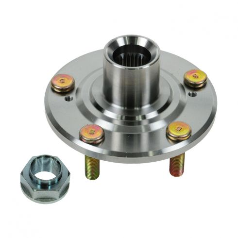 1ASHF00173 Front Hub that is also used in the rear