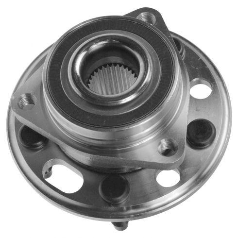 10 Allure; 10-13 Lacrosse; 13 Malibu; 11-12 Regal Rear Wheel Bearing & Hub Assy LR = RR