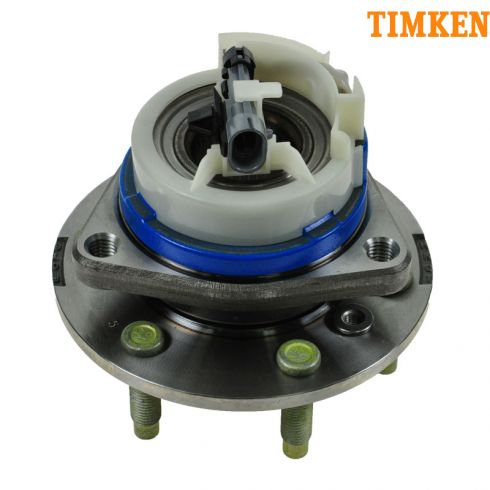 TKSHF00035 - Front hub that is alos used in the REAR