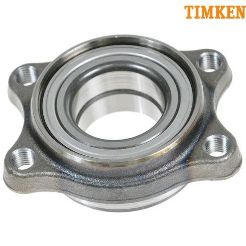 TKSHX00047 - Front hub bearing that is also used in the REAR
