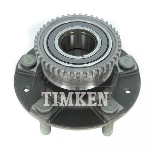 TKSHR00069- Rear Hub & Bearing that is also used in the Front