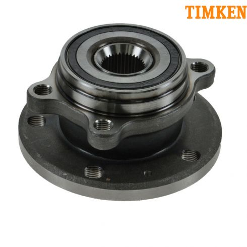 TKSHF00175 Front Hub that is also used in the rear