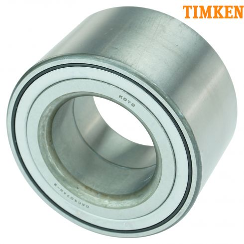 00-05 Toyota MR2 Rear Wheel Hub Bearing LR = RR (Timken)