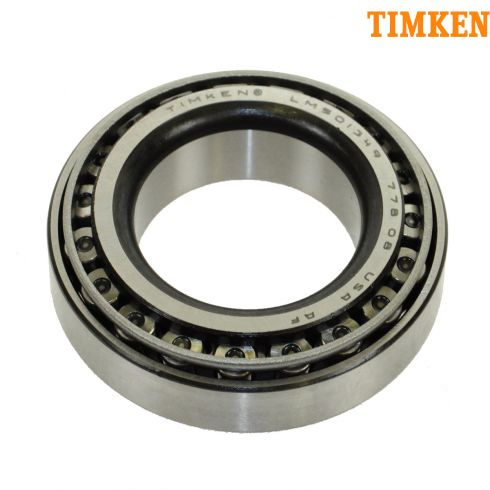 88-06 Chrysler, Jaguar Multifit Bearing & Race for Wheel Hubs Rear Inner (Timken)