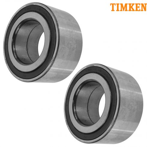 98-07 Lexus LX470, Toyota Land Cruiser Rear Hub Wheel Bearing LR = RR (Timken)