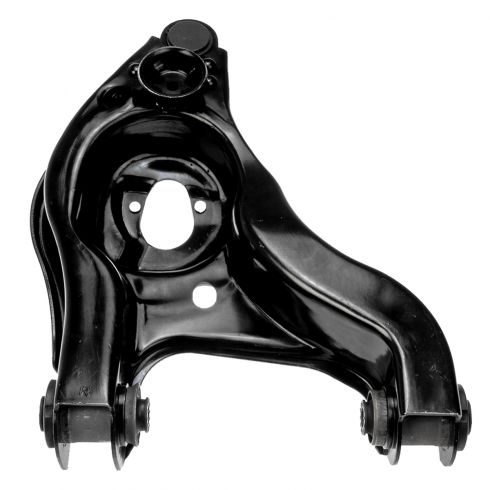 06-08 Dodge Ram 1500 Mega Cab; 06-12 2500; 06-11 3500 w/2WD Front Lower Control Arm w/Balljoint RF