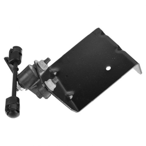 2006 Ford Expedition, Navigator Rear Air Ride Height Sensor w/Mounting Bracket & Arm Assy (Ford)