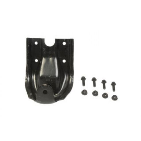 88-97 Chevy GMC Truck RWD Rear Leaf Spring Shackle Bracket Kit