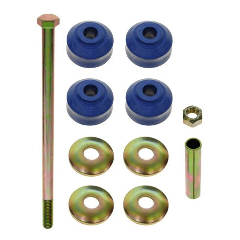 Front Sway Bar Link Kit (Moog K6629)