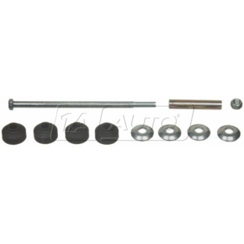 Front Sway Bar Link Kit (Moog K8266)
