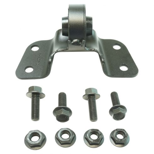 01-08 Chevy Silverado, GMC Sierra 2500 3500 4WD; 03-09 H2 Front Torsion Bar Mounting Kit LF = RF