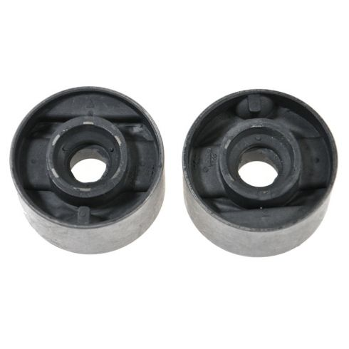 92-99 BMW 3 Series; 96-02 Z3/M Front Lower Control Arm Rear Bushing (w/o Bracket) PAIR