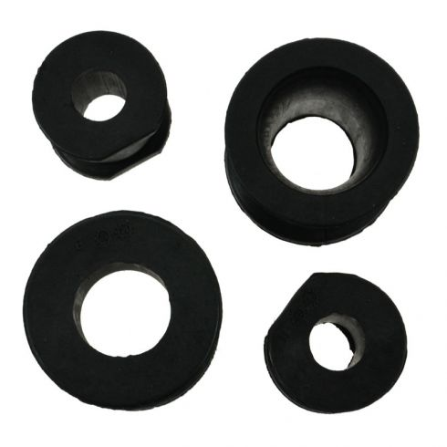 Sway Bar Bushing (Set of 4)