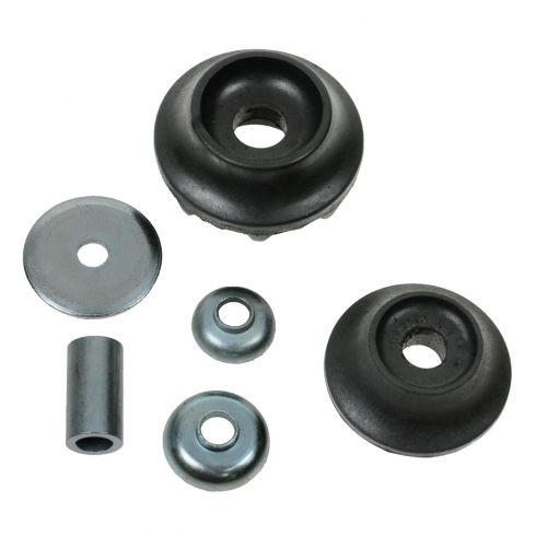 85-99 VW Multifit Rear Shock Mount Kit LR=RR