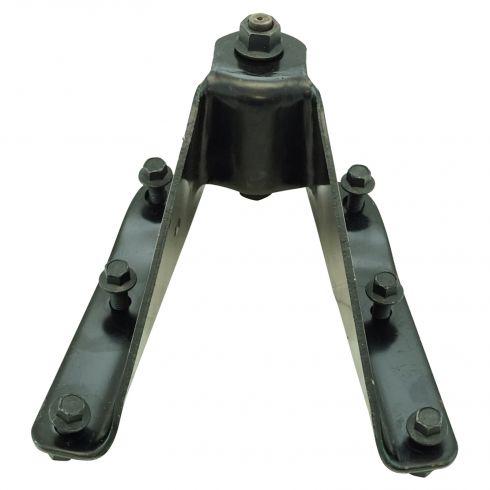00-04 F150 Heritage; 97-99 F250LD; 02 Blackwood Rear Leaf Spring Front Shackle Bracket Kit LR = RR