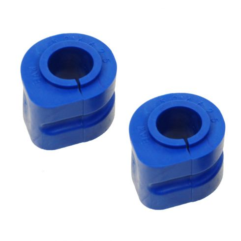 96-00 Chrysler, Dodge, Pylmouth Minivan Sway Bar Frame Bushing Pair