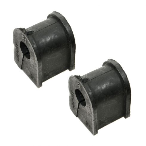 92-96 ES300; Camry; 95-96 Avalon Rear Sway Bar Frame Bushing Pair