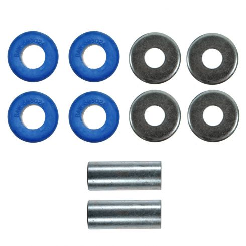 89-97 Ford Thunderbird, Mercury Cougar; 93-98 Lincoln Mark VIII Front Strut Rod Bushing Kit LF = RF