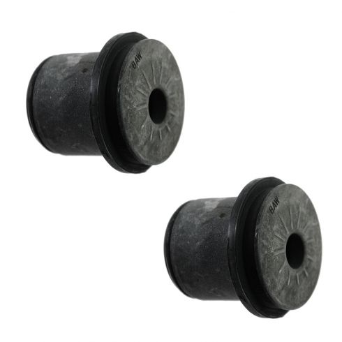99-07 Chevy Silverado; GMC Sierra 1500; 03-12 Express/Savana Frt Upr Cntrl Arm Bushing Kit