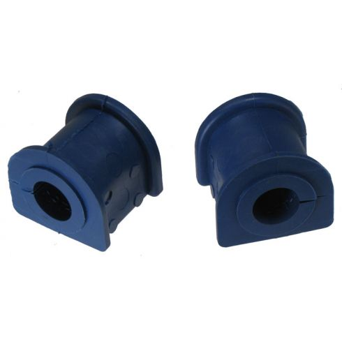 Rear Sway Bar Bushing PAIR (MOOG K7386) w/20mm Bar