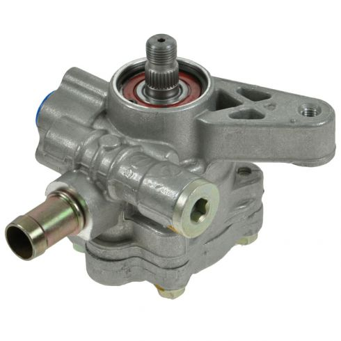 Power Steering Pump (without Pulley)