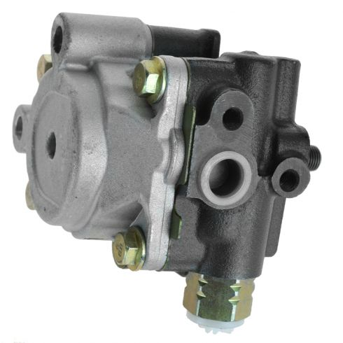 96-02 Toyota 4Runner 3.4L; 95-01 Tacoma 3.4L Power Steering Pump (w/o Pulley)