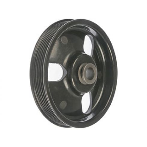91-95 Dodge, Chrysler, Plymouth Multifit 3.0L Power Steering Pump Pulley