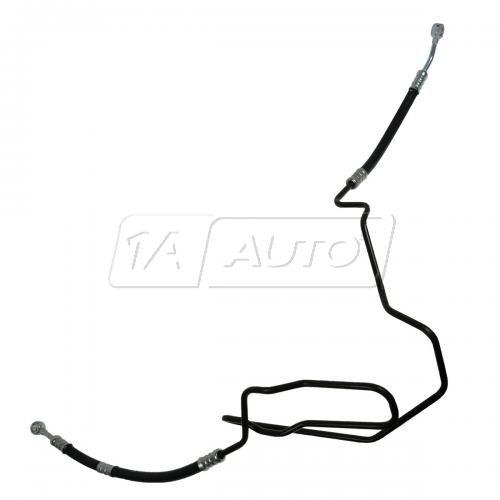 99-06 Golf; 99-05  Jetta w/AT Power Steering Pressure Line (Pump to Stg Rack)