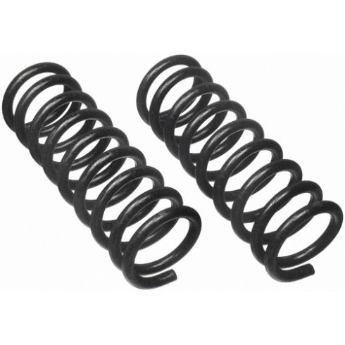 Coil Spring Rear (MOOG 80093)