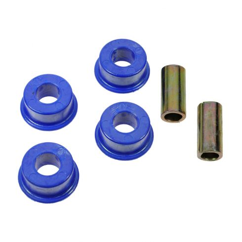 1987-95 Jeep Wrangler Front Track Bar Bushing Kit (MOOG K3175)