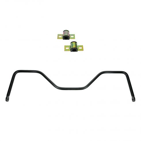 00-06 Avalanche, Escalade, Suburban, Tahoe, Yukon, Yukon XL Rear Stabilizer Bar w/Brackets