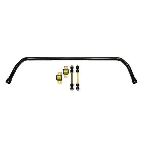 Sway Bar (with Links & Bushings)