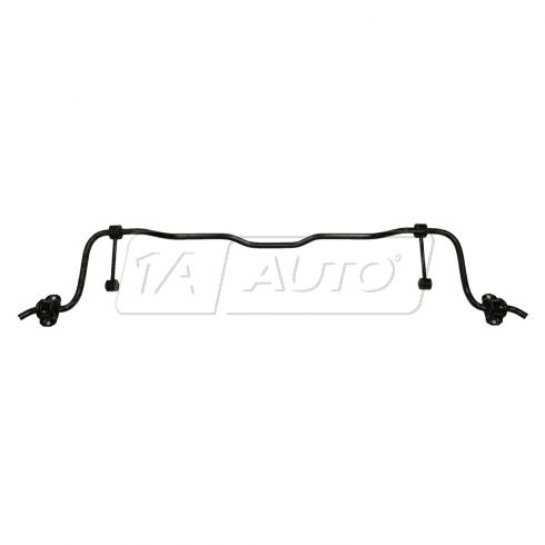 Sway Bar (with Bushings, Links, & Brackets)