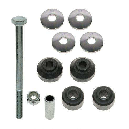 95-10 Buick; Cadillac; Olds; Pontiac Rear Sway Bar Link Kit LR=RR