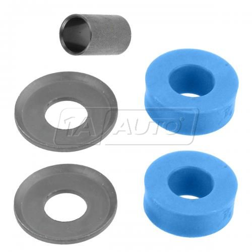 81-94 Ford, Mercury Mid Size FWD; 91-02 Saturn SC, SL, SW Front Stabilizer Bar Bushing Kit